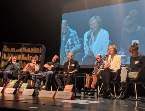Forum de Manosque - Le film