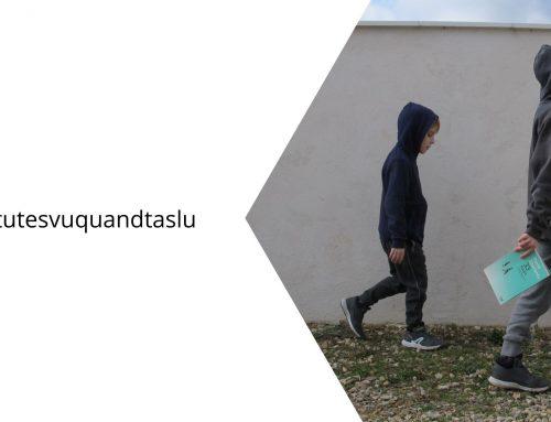 #tutesvuquandtaslu - Médiathèque d'Herbès (Manosque)