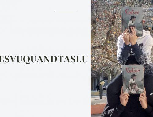 #tutesvuquandtaslu - Lycée Parc Impérial (Nice)