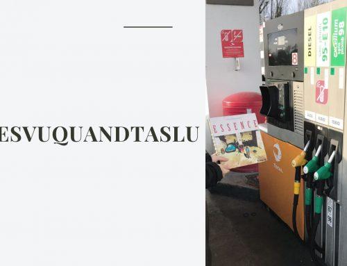 #tutesvuquandtaslu - Lycée Char (Avignon)