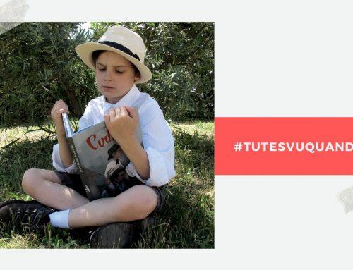 #tutesvuquandtaslu - Librairie Au Poivre d'âne (Manosque)