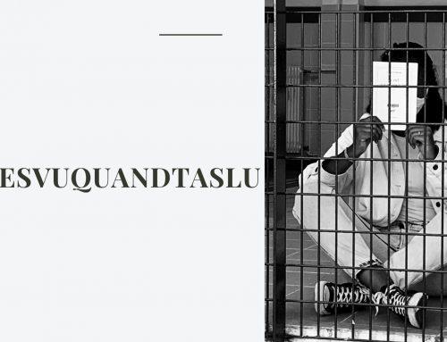 #tutesvuquandtaslu - Lycée Impérial (Nice)