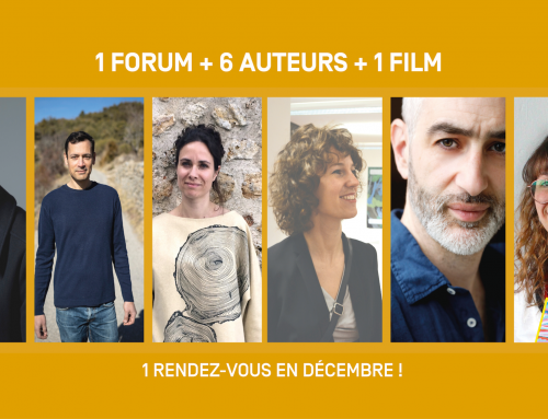 1 Forum, 6 auteurs, 1 film
