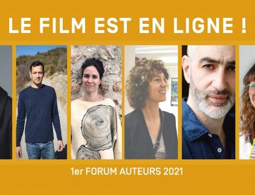 Le film du Forum, àvoir…et àrevoir!