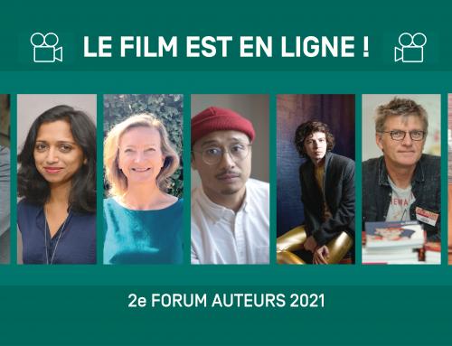 Le film du 2e Forum est en ligne!